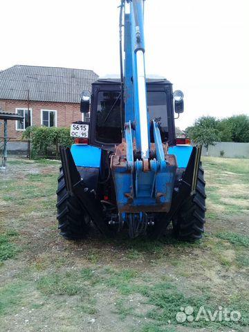 Трактор мтз 82.1  89659587653 купить 4