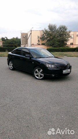 Mazda 3, 2006