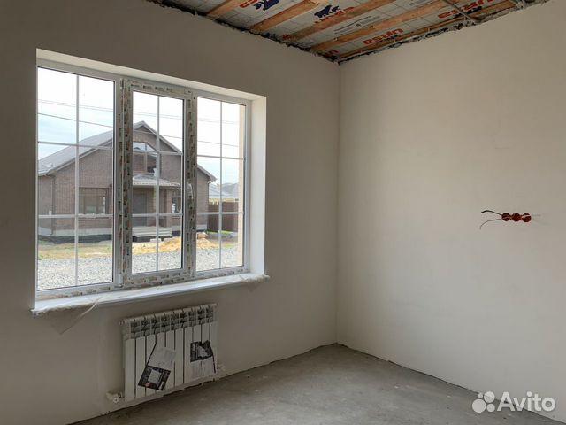 Дом 115 м² на участке 4.5 сот.  89584758369 купить 5