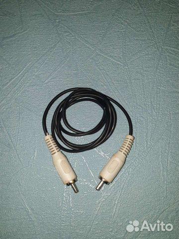 Звуковой-видео кабель  купить 1