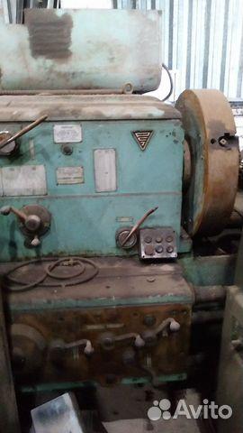 Станок токарный 1М64 97г рмц 2800 мм  89101340600 купить 5