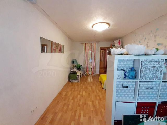 2-к квартира, 43.3 м², 4/5 эт.  83452285147 купить 3