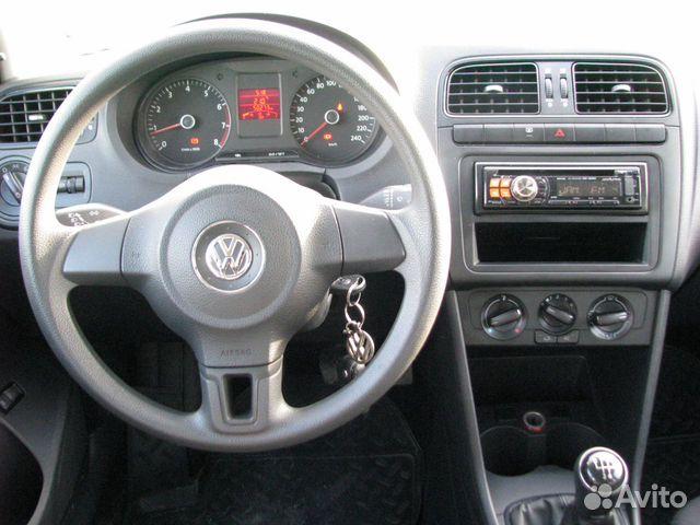 Volkswagen Polo, 2013  83432472139 купить 8