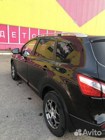 Nissan Qashqai+2, 2011  89093591821 купить 2