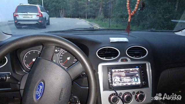 Ford Focus, 2005  89600209063 купить 7
