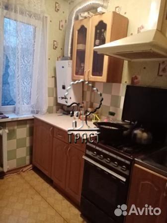 4-к квартира, 62 м², 4/5 эт.  89507790190 купить 1