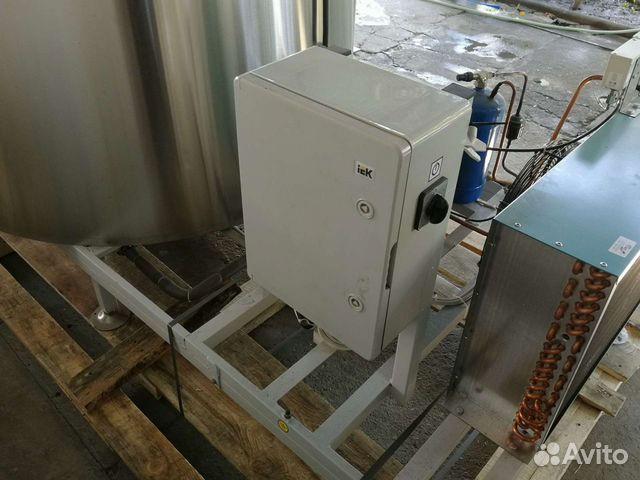 Оборудование для производства сыра  89288557730 купить 3