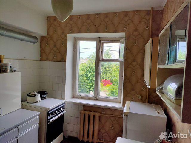 2-к квартира, 40 м², 2/2 эт.  89611359255 купить 4