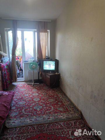 3-к квартира, 63 м², 1/3 эт.  89610837369 купить 4