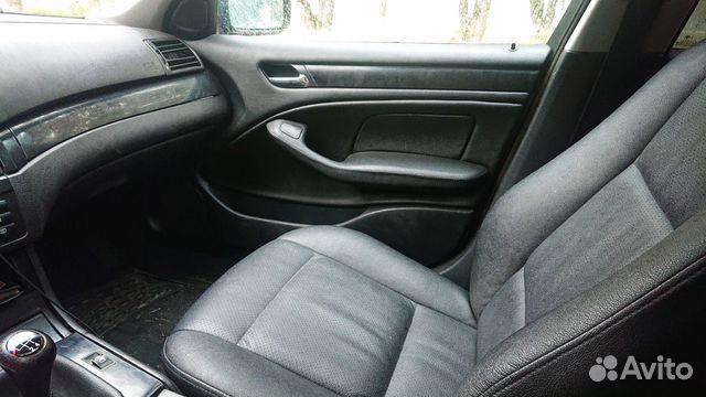 BMW 3 серия, 1999  89189402575 купить 4