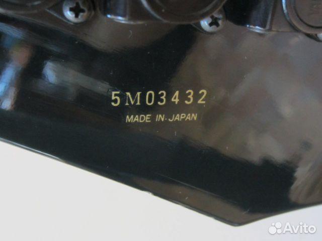 Электрогитара Yamaha RGX-612D (1986 Japan)  89025069832 купить 9