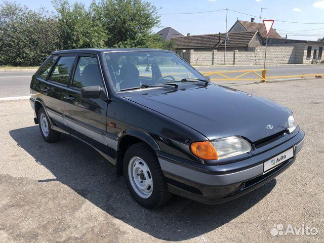 ВАЗ 2114 Samara, 2005  89287120558 купить 5