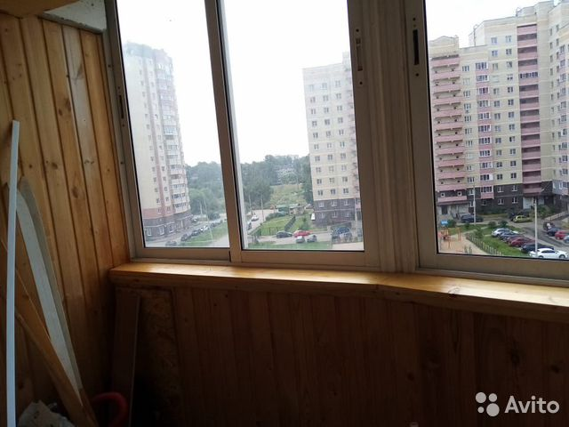 1-к квартира, 43 м², 6/16 эт.  89206502010 купить 5