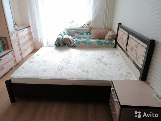 Продам Двухспальную кровать  89622220633 купить 3