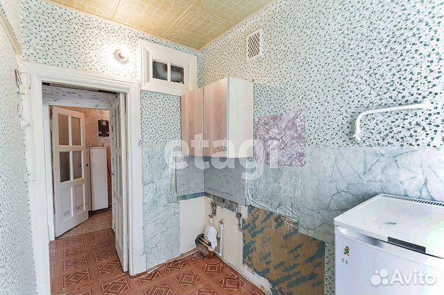 1-к квартира, 27.7 м², 2/3 эт.  89605385770 купить 6