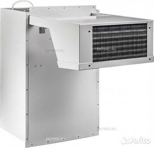 Моноблок низкотемпературный Ариада ALS 117