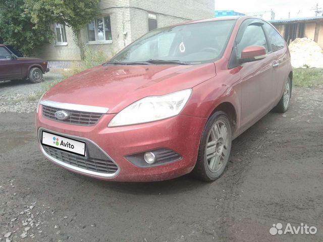 Ford Focus, 2008  89091713394 купить 1