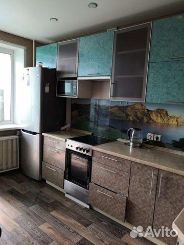1-к квартира, 40 м², 12/12 эт.  89208385583 купить 2