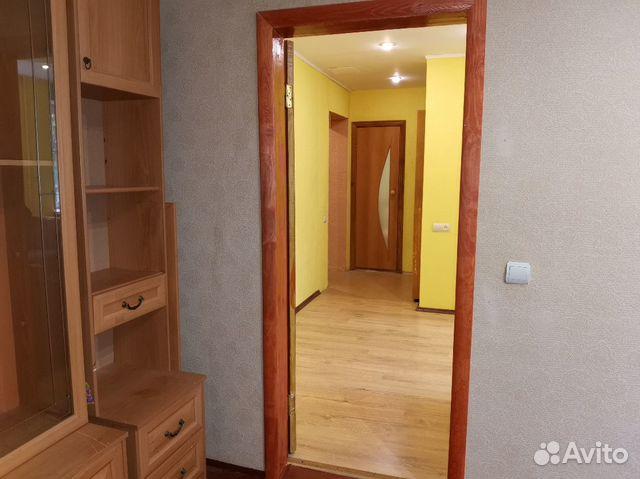 3-к квартира, 73.2 м², 3/4 эт.  89963247202 купить 6
