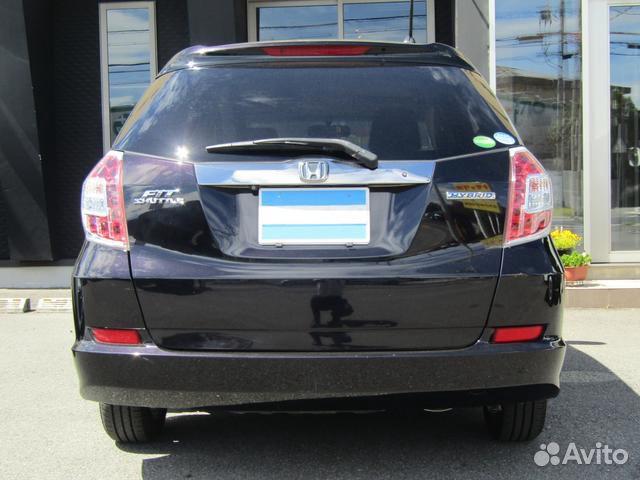 Honda Fit Shuttle, 2014  89998820000 купить 5