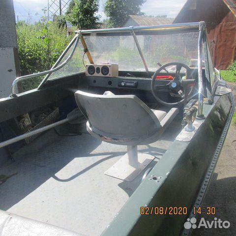Моторная лодка Крым  89095957102 купить 6