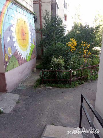 4-к квартира, 78 м², 7/10 эт.
