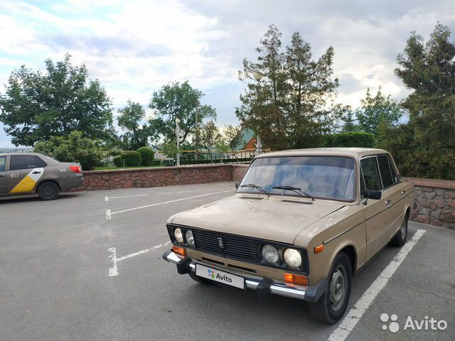 ВАЗ 2106, 1988  купить 1