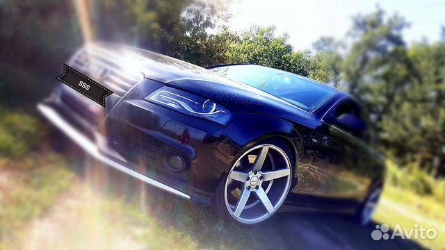 Audi S4  89042836716 купить 3