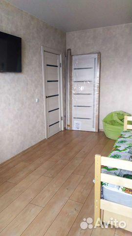 3-к квартира, 72 м², 7/17 эт.  89655569326 купить 5