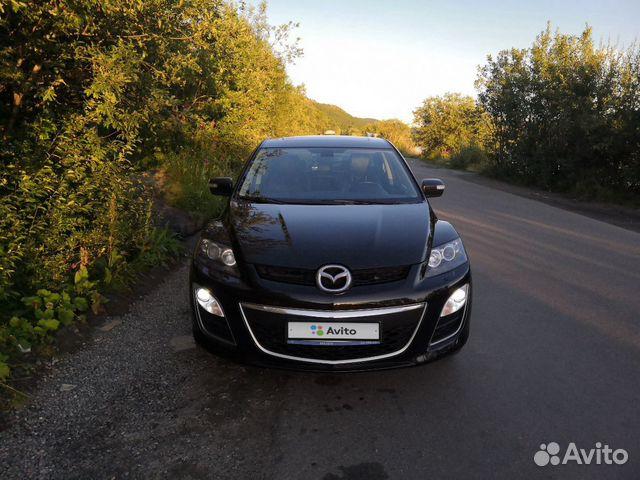 Mazda CX-7, 2010  89212831946 купить 1