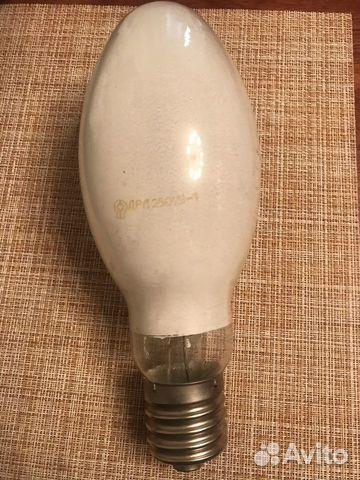 Лампа дрл 250  89043756049 купить 1