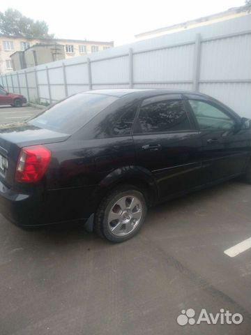 Daewoo Gentra, 2014  89062960749 купить 4