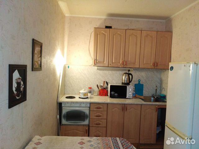 1-к квартира, 38 м², 5/5 эт.  89535437444 купить 6
