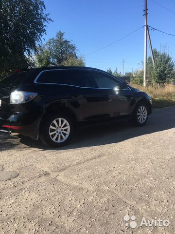 Mazda CX-7, 2011  89050480754 купить 5