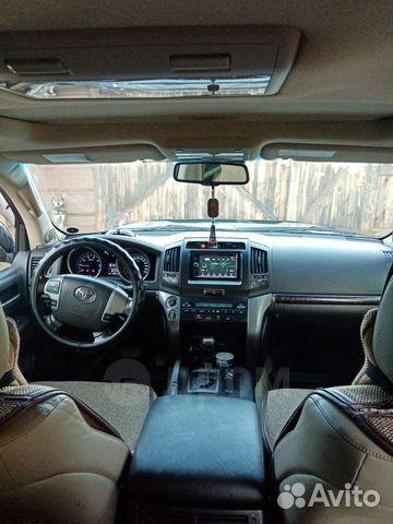 Toyota Land Cruiser, 2007  89676219890 купить 3