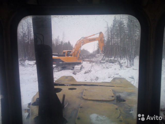 Работа Машинист экскаватора в Москве вакансии Машинист