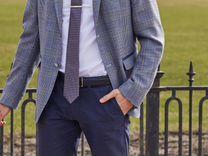Пиджак мужской Casual