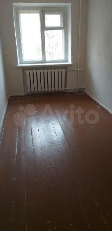 3-к квартира, 60 м², 4/5 эт.  89021088849 купить 1