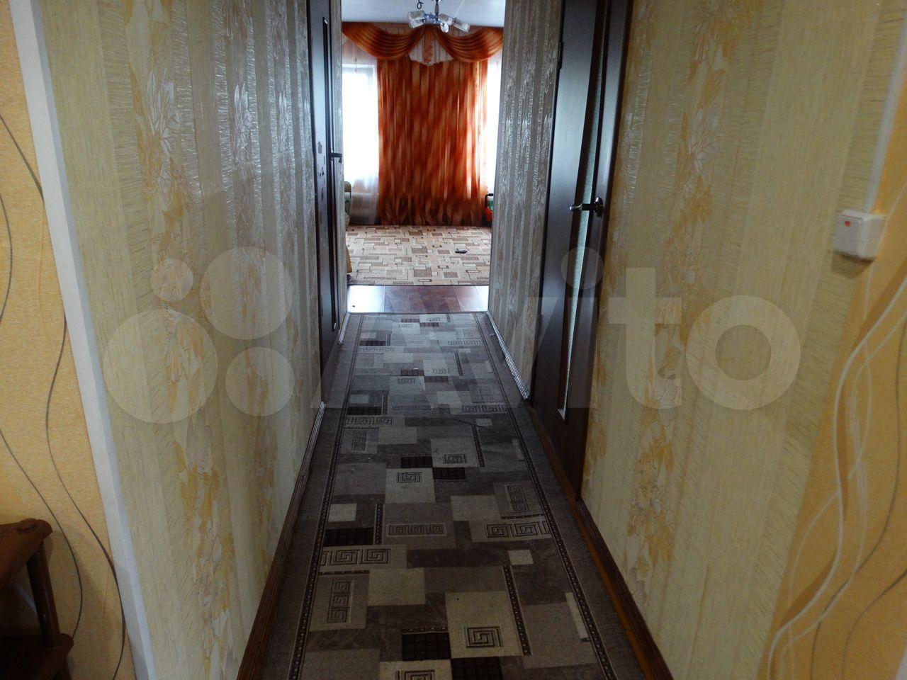 Дом 60 м² на участке 7 сот.  89628924587 купить 4