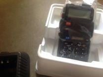 Радиостанция портативная Baofeng UV-6R