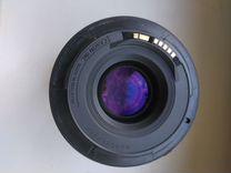 Объектив Canon 50mm f1,8