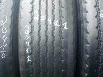 Грузовые шины бу R22.5 385 65 R 22.5