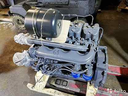 Двигатель Д144 (Т40)