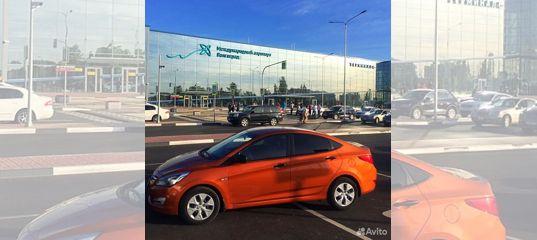 аренда машин в волгограде без водителя