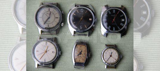 082974365f940 Наручные часы СССР Полет будильник Восток Звезда купить в Санкт-Петербурге  на Avito — Объявления на сайте Авито