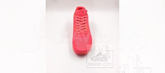 7ca32146 Nike Air Max 90 Hyperfuse Red купить в Москве на Avito — Объявления на  сайте Авито