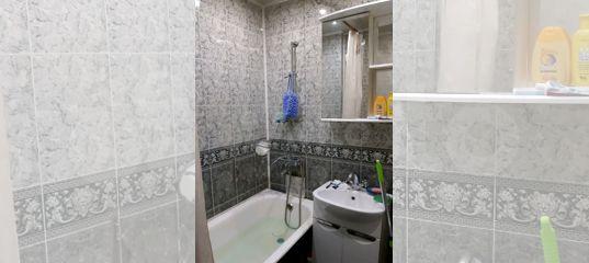 3-к квартира, 61 м², 1/2 эт. в Нижегородской области | Покупка и аренда квартир | Авито