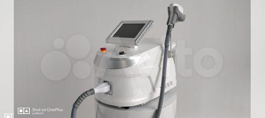 Диодный лазер для эпиляции купить в Республике Татарстан | Для бизнеса | Авито