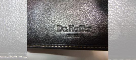 кошелек доктор коффер 6