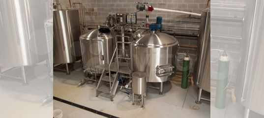 Пивоварня в домашних условиях рецепты видео где взять нержавейку для самогонного аппарата